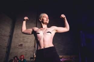 Drag King Performance